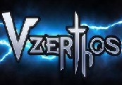 Vzerthos: Heir of Thunder Steam CD Key