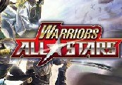 WARRIORS ALL-STARS Clé Steam