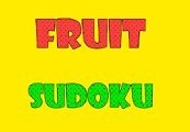 Fruit Sudoku Steam CD Key