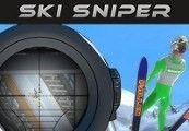 Ski Sniper Steam CD Key