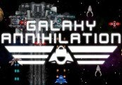 Galaxy Annihilation Steam CD Key
