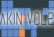 Akin Vol 2 Steam CD Key
