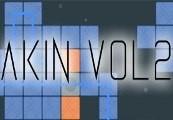Akin Vol 2 Steam CD Key