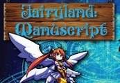 Fairyland: Manuscript Steam CD Key