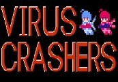 Virus Crashers Steam CD Key