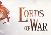 Lords of War Steam CD Key