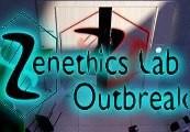 Zenethics Lab: Outbreak Steam CD Key