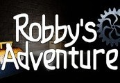 Robby's Adventure Steam CD Key