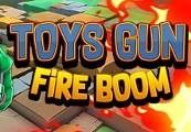 Toys Gun Fire Boom Clé Steam