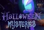 Halloween Mysteries Steam CD Key
