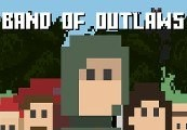 Band of Outlaws Steam CD Key