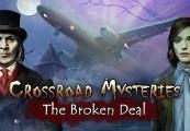 Crossroad Mysteries: The Broken Deal Steam CD Key