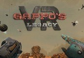 Gappo's Legacy VR Steam CD Key
