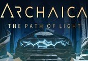 Archaica: The Path of Light Steam CD Key