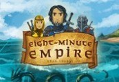 Eight-Minute Empire Steam CD Key