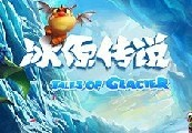 Tales of Glacier (VR) Steam CD Key