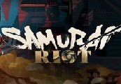 Samurai Riot Steam CD Key
