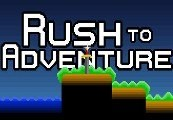 Rush to Adventure Steam CD Key