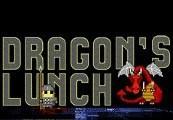 Dragon's Lunch Steam CD Key