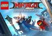 The LEGO NINJAGO Movie Video Game US PS4 CD Key