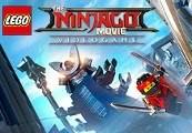 The LEGO NINJAGO Movie Video Game EU Clé PS4