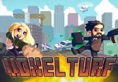 Voxel Turf Steam CD Key