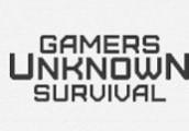 Gamers Unknown Survival Clé Steam
