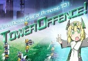 Tower Offence! Steam CD Key