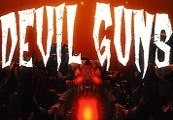 DEVIL GUNS - DEMON BULLET HELL ARENA Steam CD Key