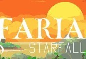 FARIA: Starfall Steam CD Key