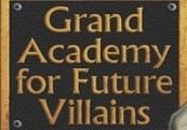 Grand Academy for Future Villains Steam CD Key