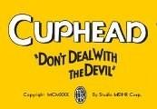 Cuphead EU Steam Altergift