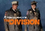 Tom Clancy's The Division - Parade Pack DLC EMEA+ANZ Uplay CD Key