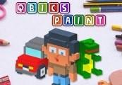 Qbics Paint Nintendo Switch CD Key