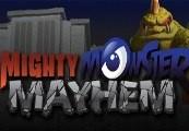 Mighty Monster Mayhem Steam CD Key
