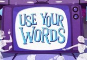 Use Your Words Steam CD Key