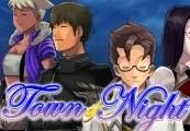 Town of Night Steam CD Key