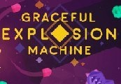 Graceful Explosion Machine US PS4 CD Key