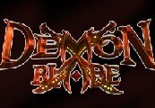 Demon Blade VR Steam CD Key