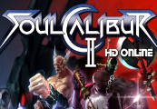 SOULCALIBUR II HD XBOX 360 / XBOX One CD Key
