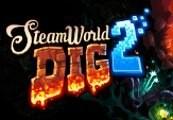 SteamWorld Dig 2 EU Nintendo 3DS CD Key
