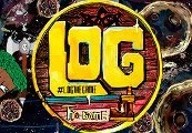 LOG the game Steam CD Key