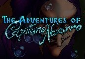 The Adventures of Capitano Navarro Steam CD Key
