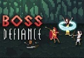 Boss Defiance Clé Steam
