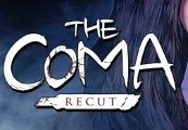 The Coma: Recut EU PS4 CD Key
