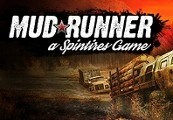 Spintires: MudRunner XBOX One CD Key
