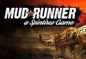 Spintires: MudRunner PL Language Only Steam CD Key