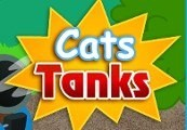 Cats Tanks Steam CD Key