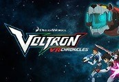 DreamWorks Voltron VR Chronicles PS4 CD Key