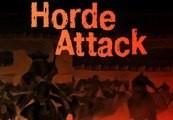 Horde Attack Steam CD Key